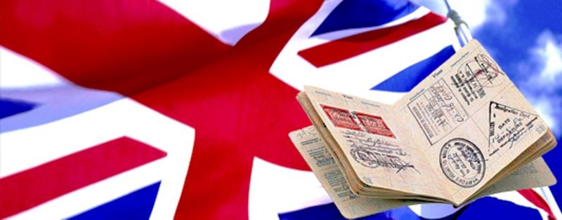 Туристическая виза великобритания самостоятельно